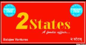 2 States Restaurant