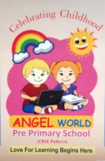 Angel World Pre Primary School