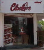 Cluckers Restaurant