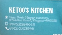 Ketoo's Kitchen
