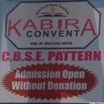 Kabira convent school
