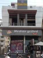Median Grilled Restaurant