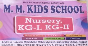 M.M. Kids School