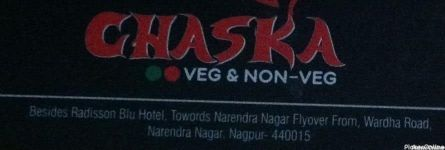 Chaska Veg And Non-Veg