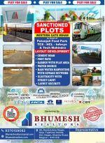 Bhumesh Realtors