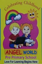 Angel World