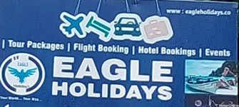 Eagle Holiday