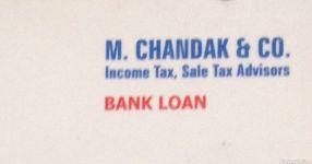 M Chandak & Co.