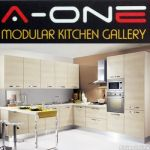 A-ONE Modular Kitchen Gallery