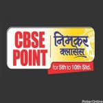 CBSE Point Nimkar Classes
