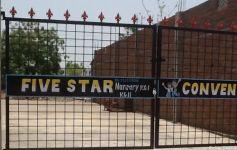 Five Star Convent