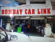 Bombay Car Link