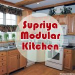 Supriya Modular Kitchen
