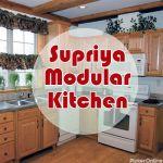Supriya Modular Kitchen