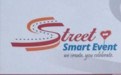 Street Smart Event
