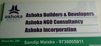 Ashoka NGO Consultancy