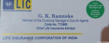 G.K.Ramteke