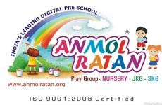 Anmol Ratan Pre School