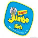 Podar Jumbo Kids (Trimurti Nagar)