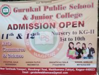Gurukul Public School & Junior College
