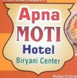 Apna Moti Hotel