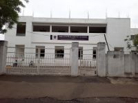 The Central County School
