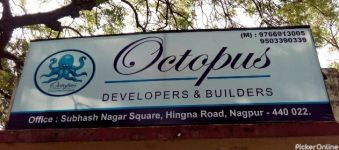 Octopus Developers And Builders