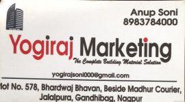 Yogiraj Marketing