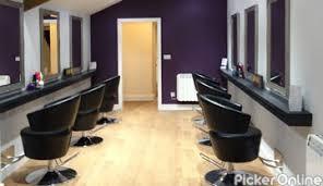 Hair Affair Loreal Club Salon