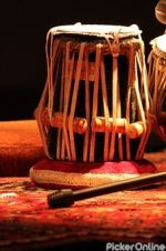 Bhojraj Harmonium and Tabla Maker's