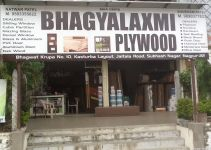 Bhagyalaxmi Plywood