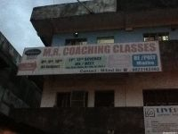 M.R. Coaching Classes