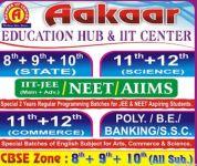 Aakar Education Hub & IIT Center