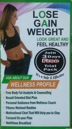 Health n Fitness Studio