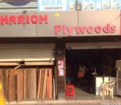 Hariom Plywood