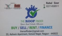 The Roof Finder