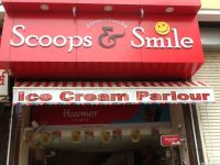 Scoops & Smile Ice Cream Parlour