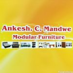 Ankesh. C. Mandwe Modular Furniture