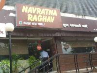 Navratna Raghav Restaurant