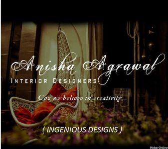 Anisha Agrawal Interior Designer Ravi Nagar Nagpur Pickeronline