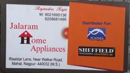 Jalaram Home Appliances
