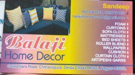 Balaji Home Decore