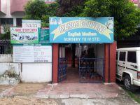 Manoj Convent