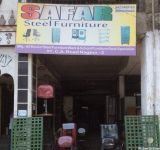 Safar Steel Furniture