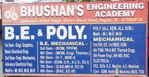 Bhushan Engineering Academy