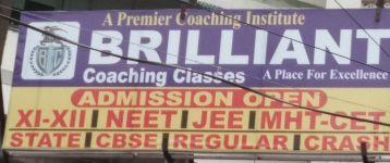 Brilliant Coaching Classes