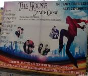 The House Dance Crew