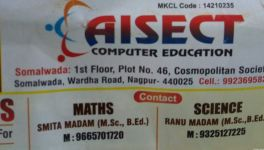 Aisect Computer Education