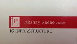 IG Infrastructure