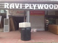 Ravi Plywood & Hardware